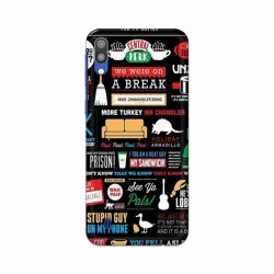 Buy Samsung Galaxy M10 Friends 2 Mobile Phone Covers Online at Craftingcrow.com