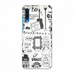 Buy Samsung Galaxy A50 Friends Mobile Phone Covers Online at Craftingcrow.com