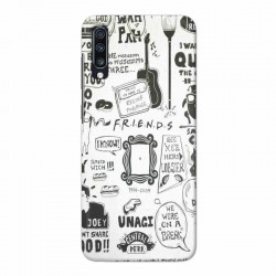 Buy Samsung Galaxy A70 Friends Mobile Phone Covers Online at Craftingcrow.com
