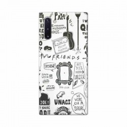 Buy Samsung Galaxy Note 10 Friends Mobile Phone Covers Online at Craftingcrow.com