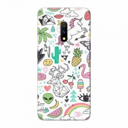 Buy Oppo Realme X Good Things Mobile Phone Covers Online at Craftingcrow.com