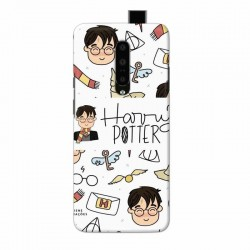 Buy One Plus 7 Pro Harry Mobile Phone Covers Online at Craftingcrow.com