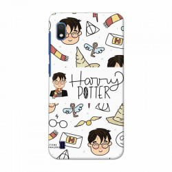 Buy Samsung Galaxy A10 Harry Mobile Phone Covers Online at Craftingcrow.com