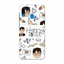 Buy Samsung Galaxy A30 Harry Mobile Phone Covers Online at Craftingcrow.com