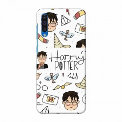 Buy Samsung Galaxy A50 Harry Mobile Phone Covers Online at Craftingcrow.com