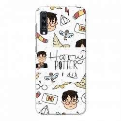 Buy Samsung Galaxy A70 Harry Mobile Phone Covers Online at Craftingcrow.com