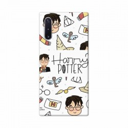 Buy Samsung Galaxy Note 10 Harry Mobile Phone Covers Online at Craftingcrow.com