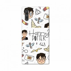 Buy Samsung Galaxy Note 10 Pro Harry Mobile Phone Covers Online at Craftingcrow.com
