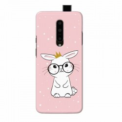 Buy One Plus 7 Pro Nerd Rabbit Mobile Phone Covers Online at Craftingcrow.com