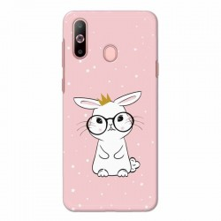 Buy Samsung Galaxy A60 Nerd Rabbit Mobile Phone Covers Online at Craftingcrow.com