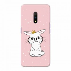 Buy Oppo Realme X Nerd Rabbit Mobile Phone Covers Online at Craftingcrow.com