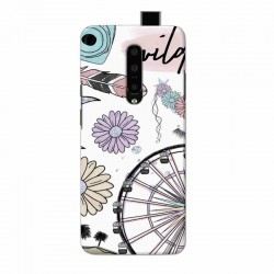 Buy One Plus 7 Pro Wild Mobile Phone Covers Online at Craftingcrow.com