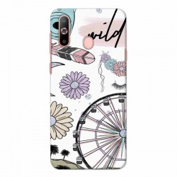 Buy Samsung Galaxy A60 Wild Mobile Phone Covers Online at Craftingcrow.com