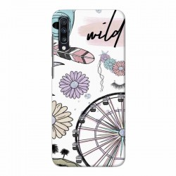 Buy Samsung Galaxy A70 Wild Mobile Phone Covers Online at Craftingcrow.com