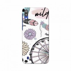 Buy Samsung Galaxy M10 Wild Mobile Phone Covers Online at Craftingcrow.com