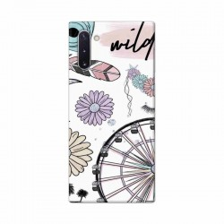 Buy Samsung Galaxy Note 10 Wild Mobile Phone Covers Online at Craftingcrow.com