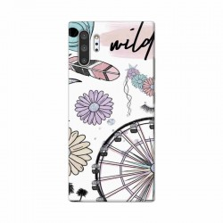Buy Samsung Galaxy Note 10 Pro Wild Mobile Phone Covers Online at Craftingcrow.com