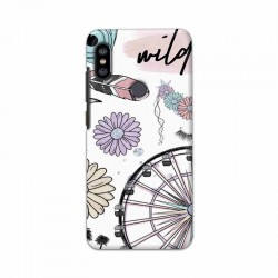 Buy Xiaomi Redmi Note 6 Pro Wild Mobile Phone Covers Online at Craftingcrow.com