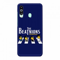 Buy Samsung M40 Beatles Minion Mobile Phone Covers Online at Craftingcrow.com