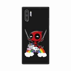 Buy Samsung Galaxy Note 10 Pro Deadpool Mobile Phone Covers Online at Craftingcrow.com