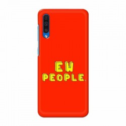 Buy Samsung Galaxy A50 EW People Mobile Phone Covers Online at Craftingcrow.com