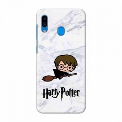 Buy Samsung Galaxy A30 Harry Potter Mobile Phone Covers Online at Craftingcrow.com