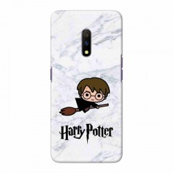 Buy Oppo Realme X Harry Potter Mobile Phone Covers Online at Craftingcrow.com