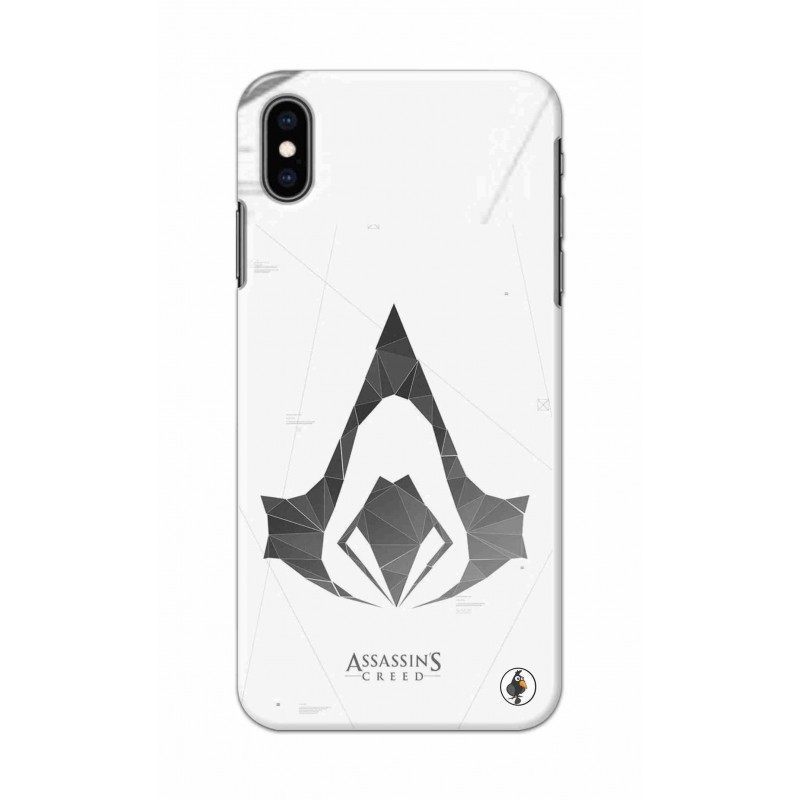 Apple Iphone XS - Assassins Creed  Image