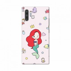Buy Samsung Galaxy Note 10 Pro Mermaid Mobile Phone Covers Online at Craftingcrow.com