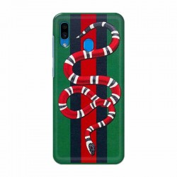 Buy Samsung Galaxy A30 Snake Mobile Phone Covers Online at Craftingcrow.com