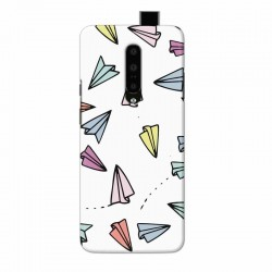 Buy One Plus 7 Pro Paper Planes Mobile Phone Covers Online at Craftingcrow.com