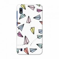 Buy Samsung Galaxy A10 Paper Planes Mobile Phone Covers Online at Craftingcrow.com