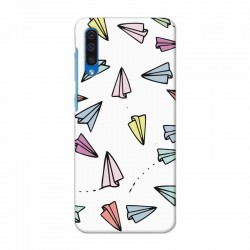 Buy Samsung Galaxy A50 Paper Planes Mobile Phone Covers Online at Craftingcrow.com