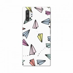 Buy Samsung Galaxy Note 10 Pro Paper Planes Mobile Phone Covers Online at Craftingcrow.com