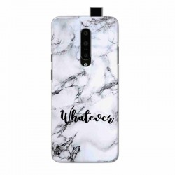 Buy One Plus 7 Pro Redmi - Whatever Mobile Phone Covers Online at Craftingcrow.com