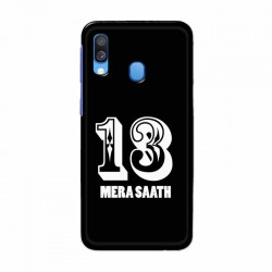 Buy Samsung Galaxy A40 13 Mera Saath Mobile Phone Covers Online at Craftingcrow.com