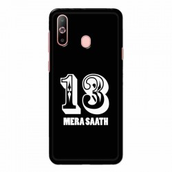 Buy Samsung Galaxy A60 13 Mera Saath Mobile Phone Covers Online at Craftingcrow.com