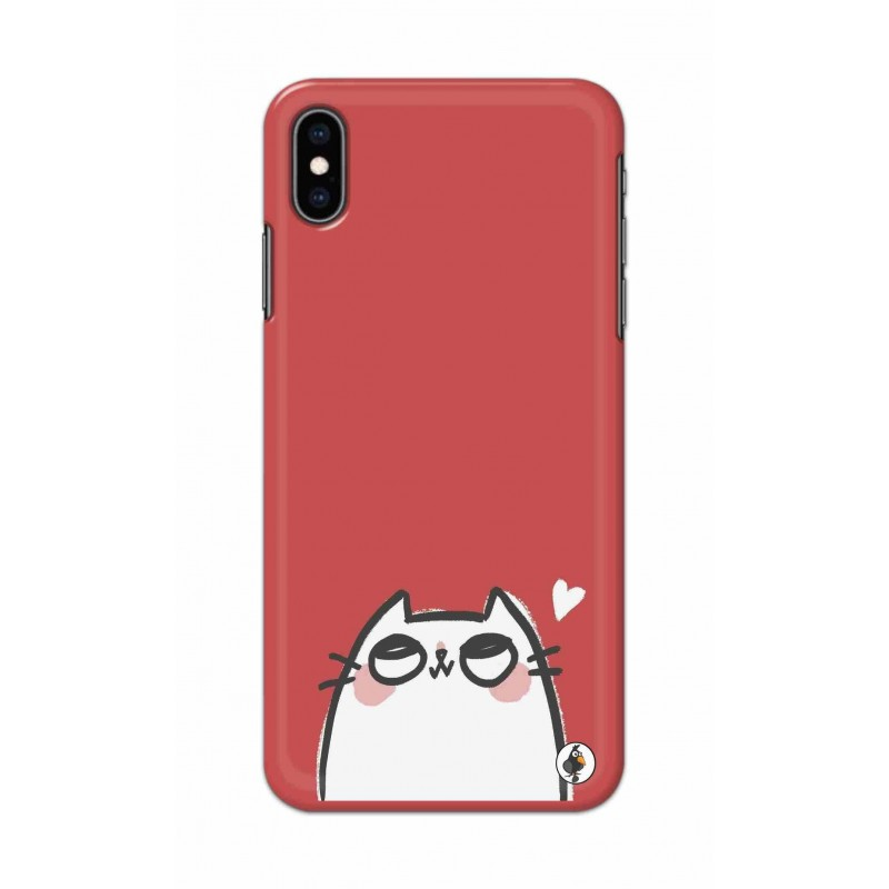Apple Iphone XS - Kitty  Image