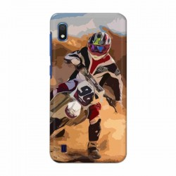 Buy Samsung Galaxy A10 Dirt Race II Mobile Phone Covers Online at Craftingcrow.com