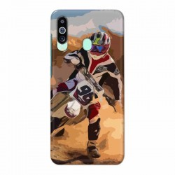 Buy Samsung M40 Dirt Race II Mobile Phone Covers Online at Craftingcrow.com
