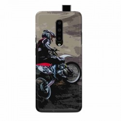 Buy One Plus 7 Pro Dirt Race Mobile Phone Covers Online at Craftingcrow.com