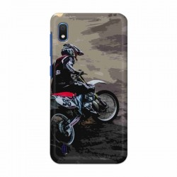 Buy Samsung Galaxy A10 Dirt Race Mobile Phone Covers Online at Craftingcrow.com