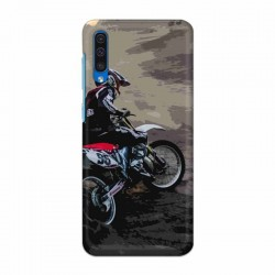 Buy Samsung Galaxy A50 Dirt Race Mobile Phone Covers Online at Craftingcrow.com