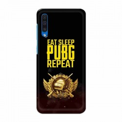 Buy Samsung Galaxy A50 Eat Sleep PUBG Mobile Phone Covers Online at Craftingcrow.com