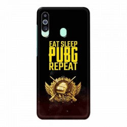Buy Samsung M40 Eat Sleep PUBG Mobile Phone Covers Online at Craftingcrow.com