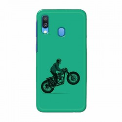 Buy Samsung Galaxy A40 Great Escape II Mobile Phone Covers Online at Craftingcrow.com