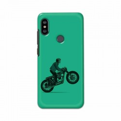 Buy Xiaomi Redmi Note 6 Pro Great Escape II Mobile Phone Covers Online at Craftingcrow.com