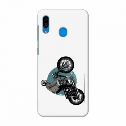 Buy Samsung Galaxy A30 Great Escape Mobile Phone Covers Online at Craftingcrow.com