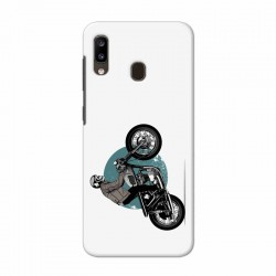 Buy Samsung Galaxy A20 Great Escape Mobile Phone Covers Online at Craftingcrow.com
