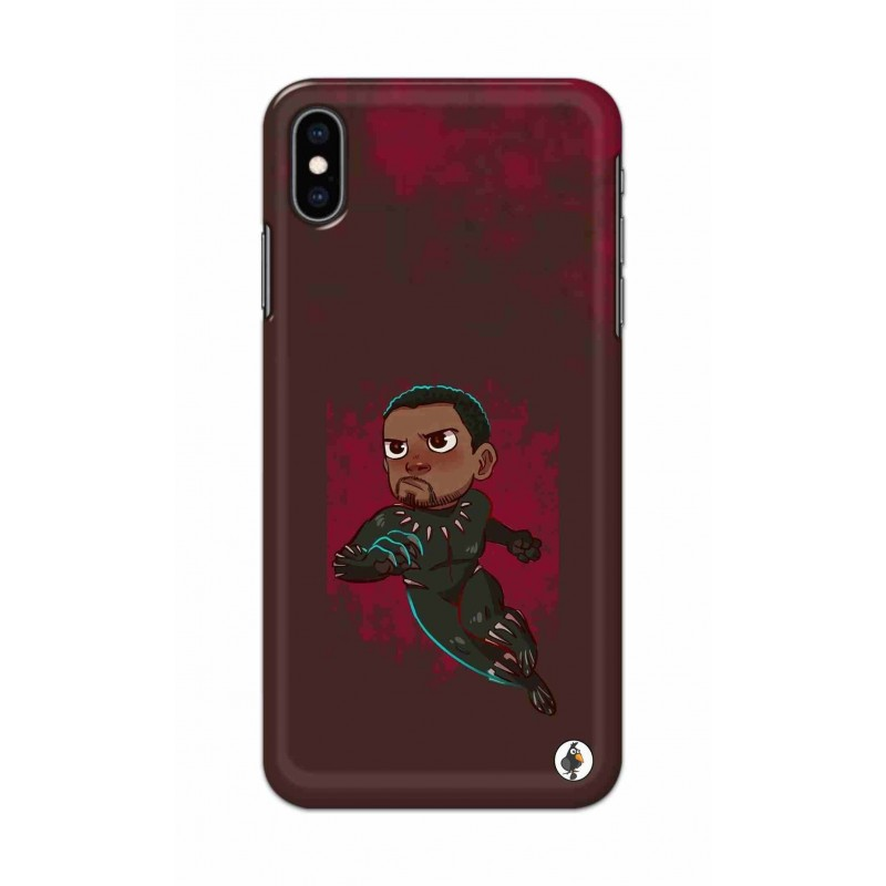 Apple Iphone XS Max - Black Panther  Image